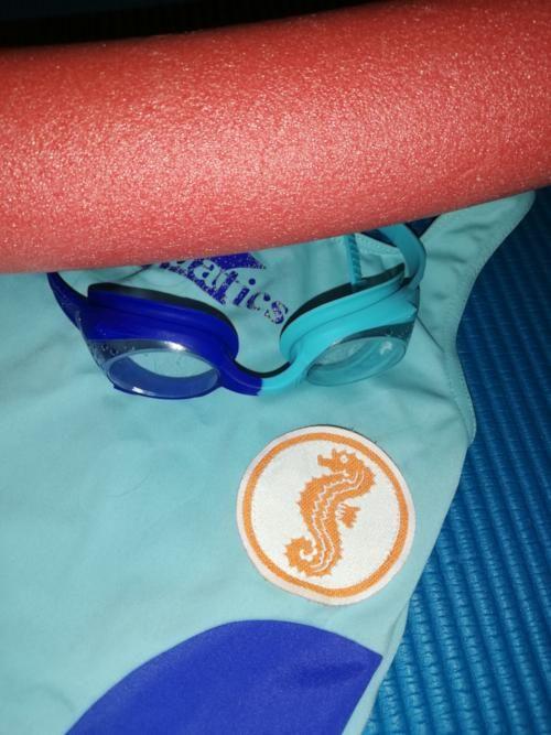 Schwimmlernkurs